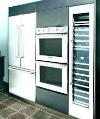 wall oven with microwave wall oven microwave combination wall oven and microwave combination fridge stove microwave