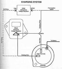 mopar voltage regulator wiring wiring diagram fascinating pics photos diagram dual field alternator and electronic voltage mopar alternator wiring diagram manual e book