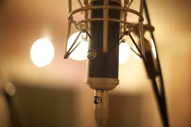 blue microphones bottle rocket mic locker red led images