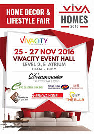 Small Picture Vivacity Megamall Homes Home Decor Lifestyle Fair 2016 Home