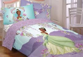 princess sheets full size