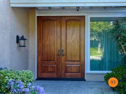 8 foot front door8 Foot Entry Doors  Fiberglass  Todays Entry Doors
