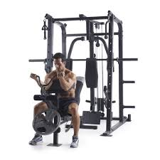 Weider Pro 8500 Exercise Chart Weider Pro 8500 Smith Cage Machine At Home Gym Diy Home