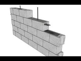 Calculating The Deformation And Stress For A Reinforced Concrete Masonry Wall Undergoing Shrinkage