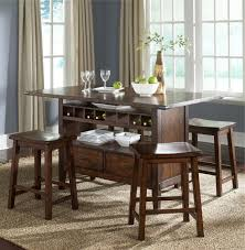 High Top Dining Table With Storage Kitchen Chairs Walmart Steve Silver Sanderson Side Dining Chair