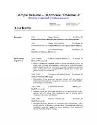 Great Pharmacist Resume Sample India Images Entry Level Resume