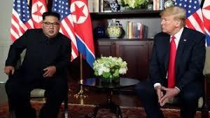 Image result for したたかな金正恩が9月に仕掛ける2つの計画 民主主義の弱みを突く北朝鮮の次の一手