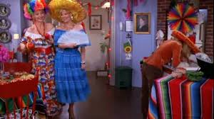 Sabrina The Teenage Witch Bedroom Sabrina The Teenage Witch S01 E13 Jennys Non Dream Video