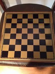 105 Magnetic Wooden Travel Chess Game 100 collection on eBay 36