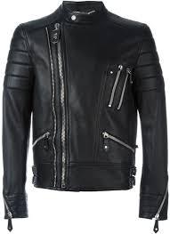 black biker jackets philipp plein the perfect mix biker jacket