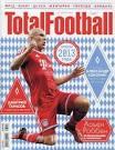 Тотал футбол журнал март