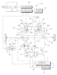 patent us suspension system axle oscillation circuit patent drawing