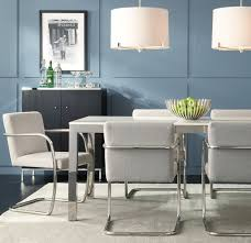 parsons dining table rectangle room ideas