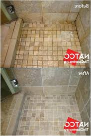 best shower grout how to remove mold