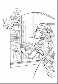 Small Picture Marvelous tangled rapunzel and flynn coloring pages with tangled