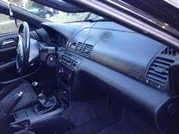 Justin McGee's 1997 Honda Prelude
