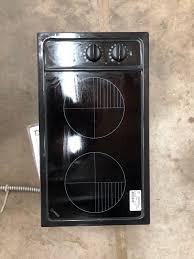 Electric stove top Burnt Ceran Princess Electric Stove Top Bit Rebels Ceran Princess Electric Stove Top