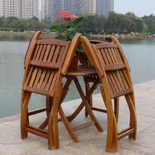 folding patio table and chair set. Unique Patio On Folding Patio Table And Chair Set A