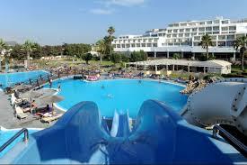Hôtel Framissima Nautica Blue Resort, Rhodes