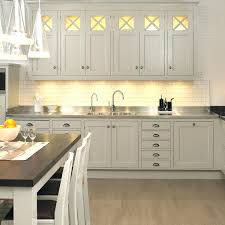 above kitchen cabinet lighting. Kitchen Cabinets Lighting Rope Above Cabinet