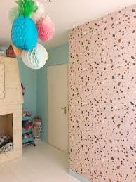 Het Nieuwste Ferm Living Behang In De Kinderkamer Van Bobbi