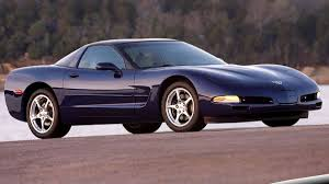 Corvette chevy corvette 2003 : Elite cars selling for cheap on eBay, Craigslist and elsewhere