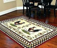 rooster area rugs primitive area rugs rooster area rugs french country round area rugs the best