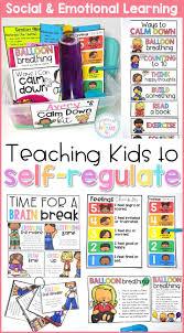 self regulation self control self esteem social emotional  self regulation self control self esteem social emotional learning curriculum