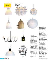 Ikea Cesium Light Page 312 Of Ikea Catalog 2008