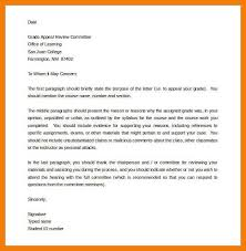 6 letter name 5 6 letter of appeal against dismissal template covermemo