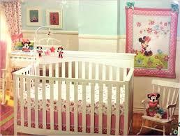 minnie mouse crib bedding set infant cribs cotton blend flower cheetah baby girl p minnie mouse crib sheet canada bedding set baby