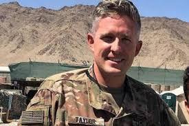 Family Knew Risks Major Deployment Brent Taylor's Of
