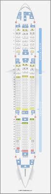 boeing 777 300er seating chart lovely boeing 777 300er 77w seating