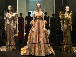 As curator of the metropolitan museum of art's costume institute since 2006, andrew bolton is recognised for having spearheaded. Met Heavenly Bodies Exhibition 5th Avenue Collection The Creative Adventurer