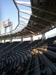 Town Toyota Seating Chart San Diego Padres Seating Guide Petco Park Rateyourseats Com