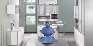 Dental office colors Beach Themed View Larger Image Dental Office Design Sky Blue Chair Adec Blog The Power Of Color In Dental Office Design Insights Adec Blog