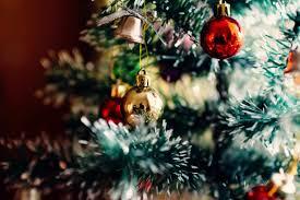 Christmas Tree Light Hacks Life Hack Perfectly Light Your Christmas Tree University