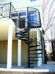 Best Spiral Staircase Popular Iron Spiral Staircase New Decoration