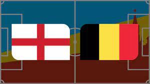 Mondial 2018: revivez Angleterre - Belgique (0-1)