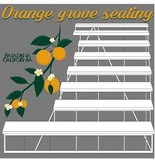 Rose Parade Bleacher Seating Chart