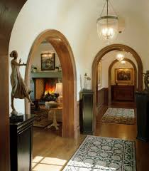 interior columns AND ARCHES for homes | interior-arches