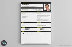 Creative Resume Sample Resume Builder Creative Resume Templates CraftCv 17