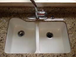 Before Amp After Photos Kitchen Amp Bathroom Refinishing Classic Reglazing Kitchen Sink