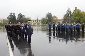 Academia de politie locuri 2016