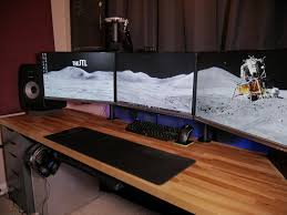 jason lewis furniture. Https://flic.kr/p/RpCniL | TheJTL Workspace Early 2017 TheJTL/Jason T. Lewis This Is My New Gaming/streaming/video Editing/audio Jason Furniture