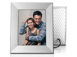 nixplay iris wi fi photo frame review display your photos from the cloud tech advisor