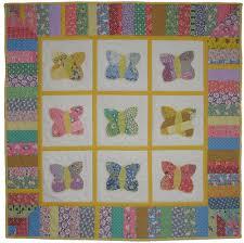 Butterfly Baby Quilt Pattern &  Adamdwight.com