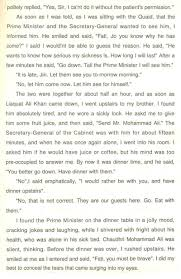 the deleted bits from fatima jinnah s my brother com the deleted bits from fatima jinnah s my brother