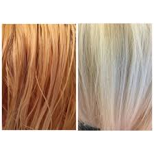 Wella Toner Chart Before And After Before And After T18 Wella Toner Hair Toner Wella Hair