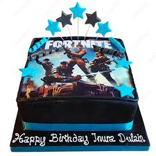 Fortnite Cake Cakesburg